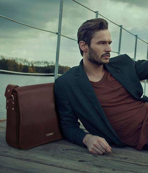 1dfeb57b36 Pánske kožené tašky.Máme značkové kožené pánske tašky za super ceny ...