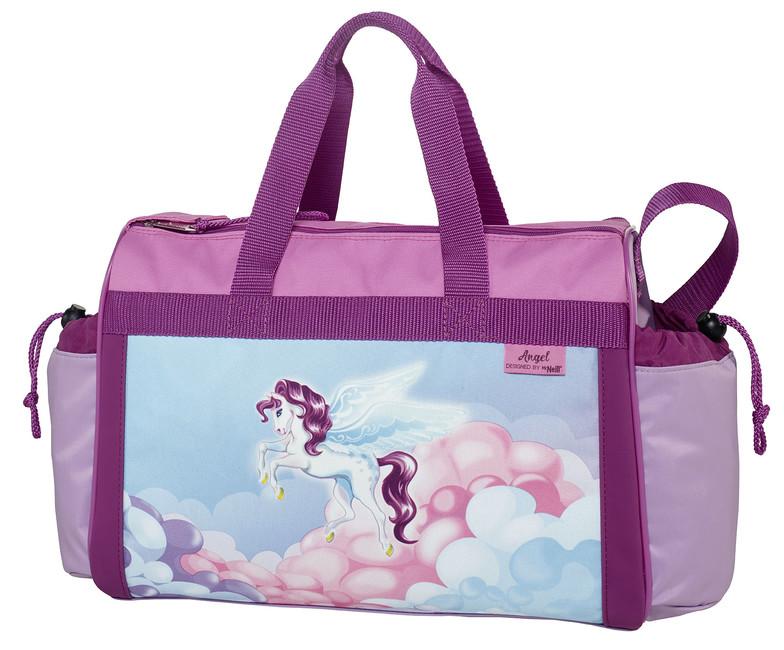 dfed82a1c2156 Detská cestovná taška ANGEL - Tigger.sk