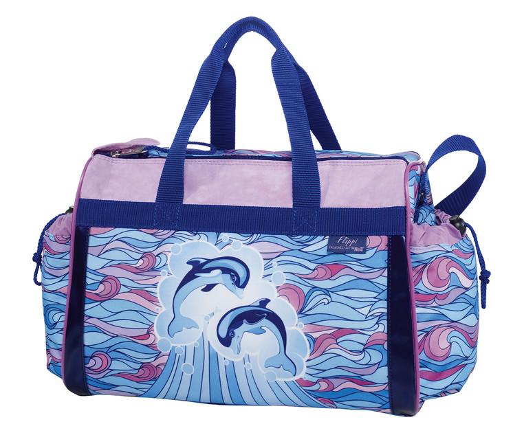 367c2150650e1 Detská cestovná taška FLIPPI II - Tigger.sk
