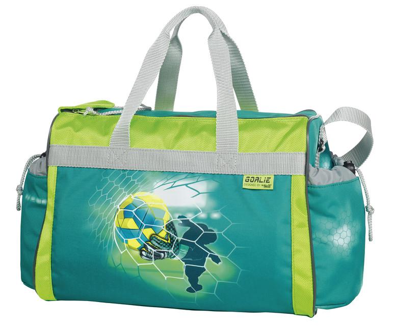 35127061e5309 Detská cestovná taška GOALIE - Tigger.sk