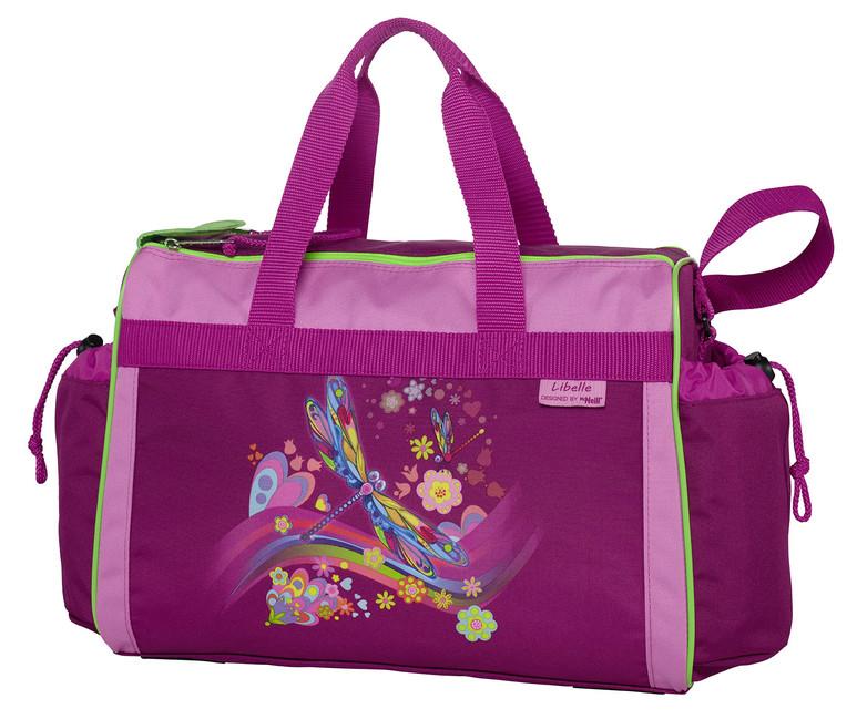 5279191f64f49 Detská cestovná taška LIBELLE - Tigger.sk