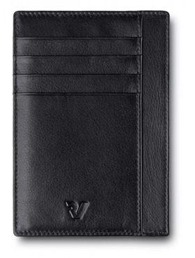 RONCATO Vertikálne púzdro na kreditné karty BASIC