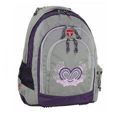 24c9706d4d McNEILL Školská taška Berlin LOVELY HEART