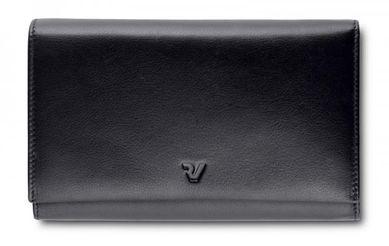 RONCATO Dámska horizontálna peňaženka BASIC