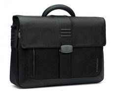 Manažérska taška 2-komorová PC 15.6