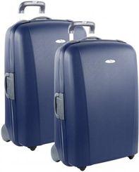 RONCATO Sada cestovných kufrov FLEXI L2+M2