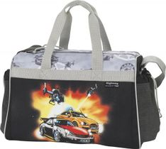 McNEILL Detská cestovná taška HIGHWAY