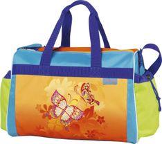 McNEILL Detská cestovná taška SPRINGTIME