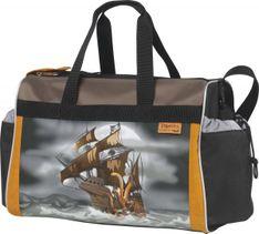 McNEILL Detská cestovná taška PIRATES