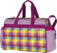 McNEILL Detská cestovná taška CARO SOFTPINK