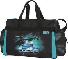 McNEILL Detská cestovná taška POLICE