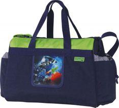 McNEILL Detská cestovná taška UNIVERSE 3D
