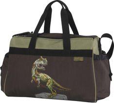McNEILL Detská cestovná taška SAURUS