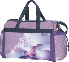 McNEILL Detská cestovná taška PEGASUS BERRY