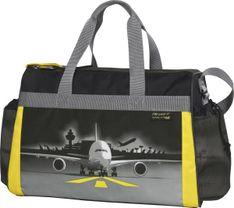 McNEILL Detská cestovná taška AIRPORT