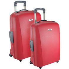 RONCATO Sada cestovných kufrov FLEXI L4+M4