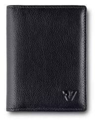 RONCATO Púzdro na kreditné karty BASIC