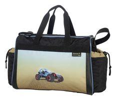 Detská cestovná taška BUGGY