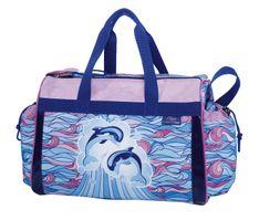 Detská cestovná taška FLIPPI II
