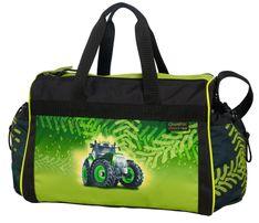 Detská cestovná taška GREENTRAC
