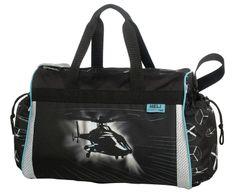 Detská cestovná taška HELI