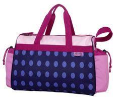 Detská cestovná taška MOODY
