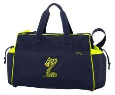 Detská cestovná taška SNAKE