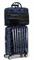 Kabínkový cestovný kufor UNO S4