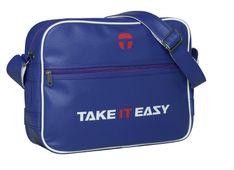 Messengerbag EASY BAG