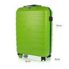 RONCATO Cestovný kufor BOXL4