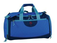 Športová taška Rom ZOOM BLUE