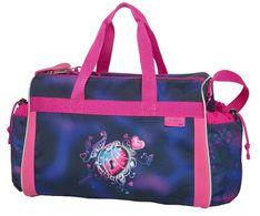 60488ded8e Detská cestovná taška LOVELLY
